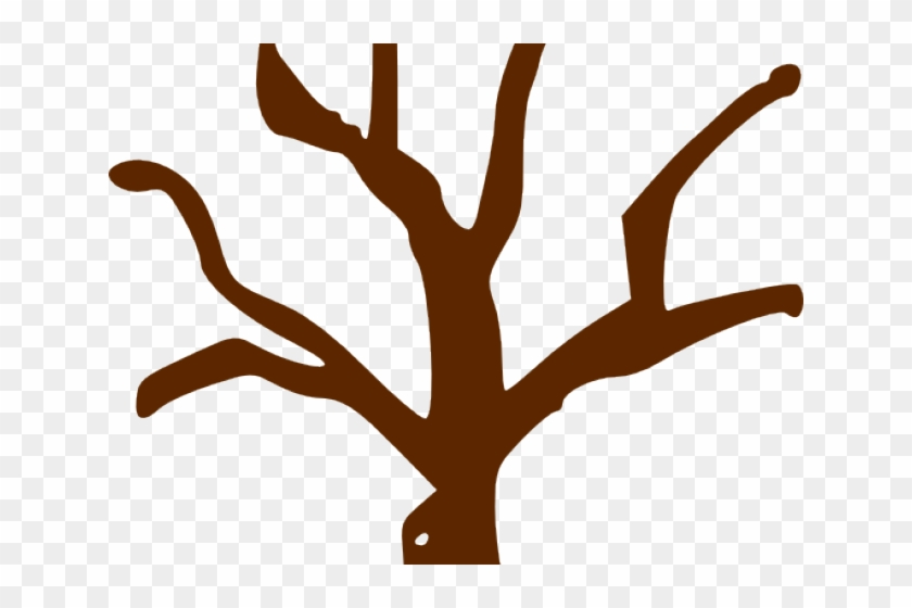 Tree Branch Clipart Tree Trunk Tree Branches Clipart Hd Png