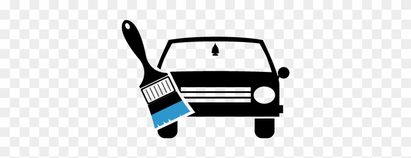 Auto Paint Icon At Robert S Paint Body Shop In Texarkana Car Repair Icons Vector Free Hd Png Download 622x560 4891309 Pngfind