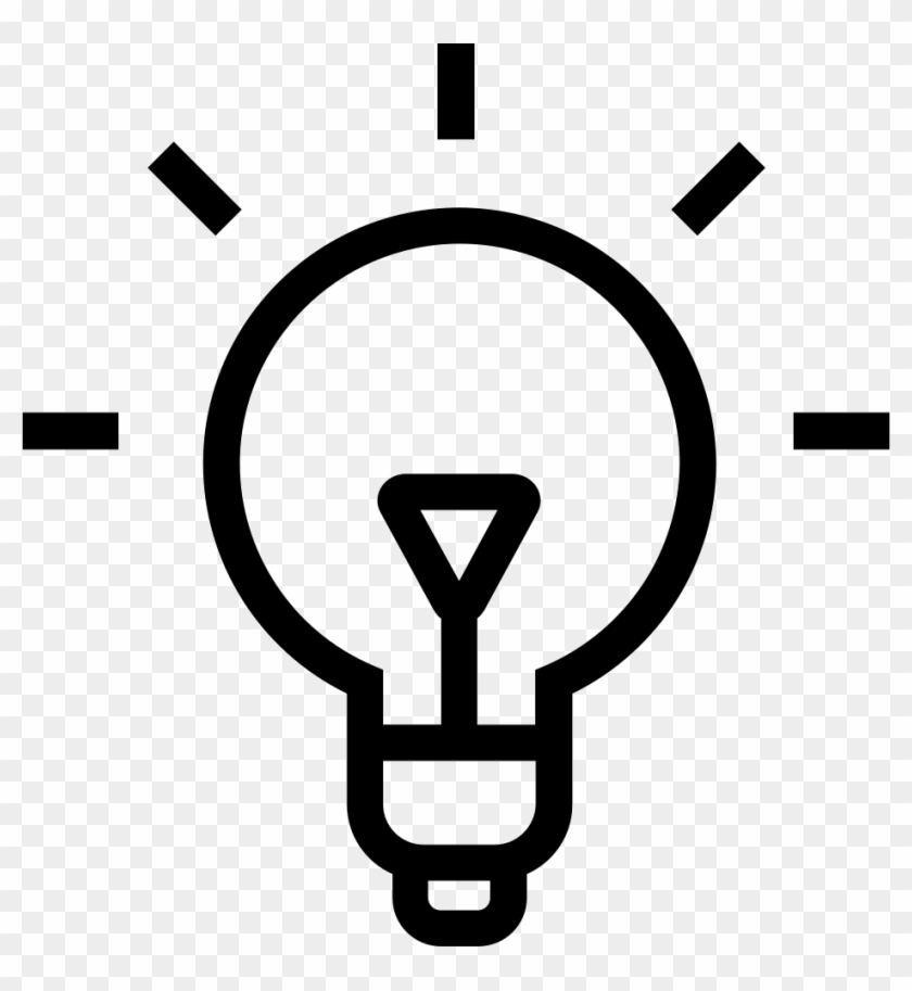 Png File Svg - Innovation Icon No Background, Transparent