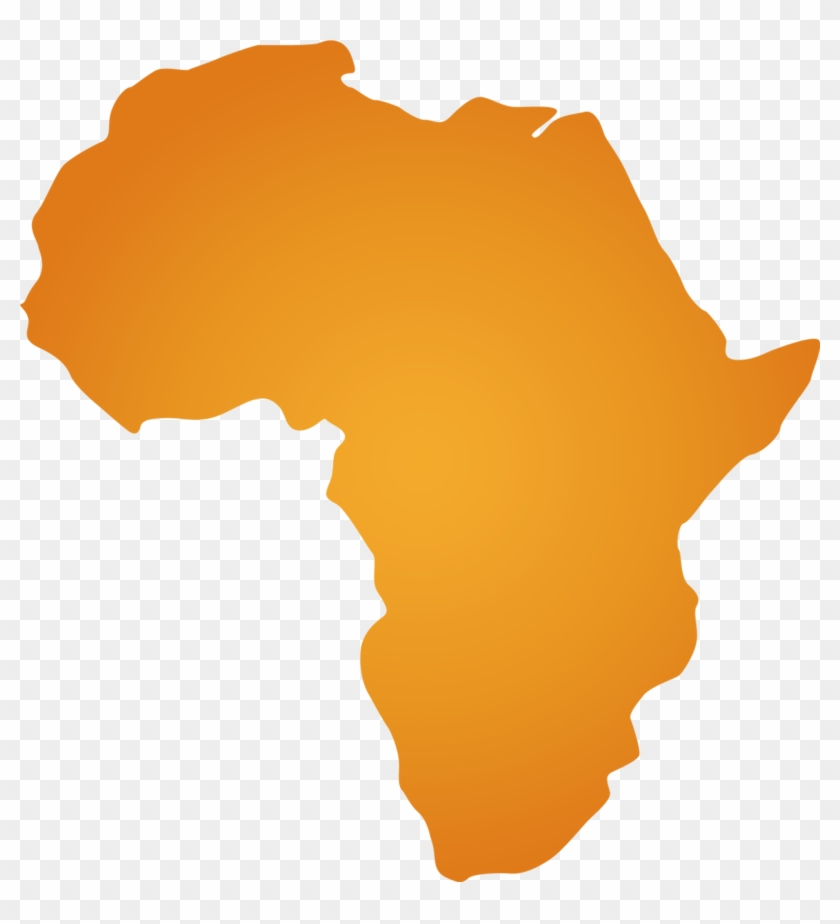 Africa Png   Map Of Africa Png, Transparent Png   2480x3508