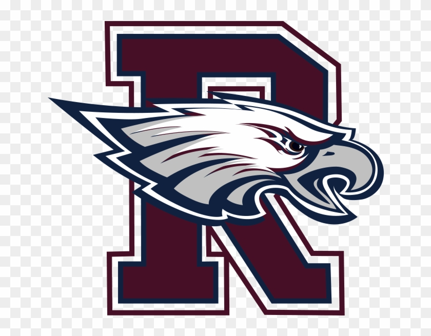 Rowlett Eagles Logo Rowlett High School Mascot Hd Png Download 794x694 493387 Pngfind