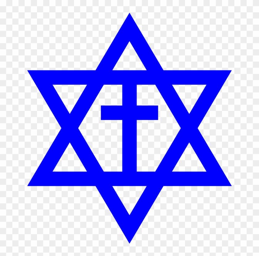 israel star of david national flag