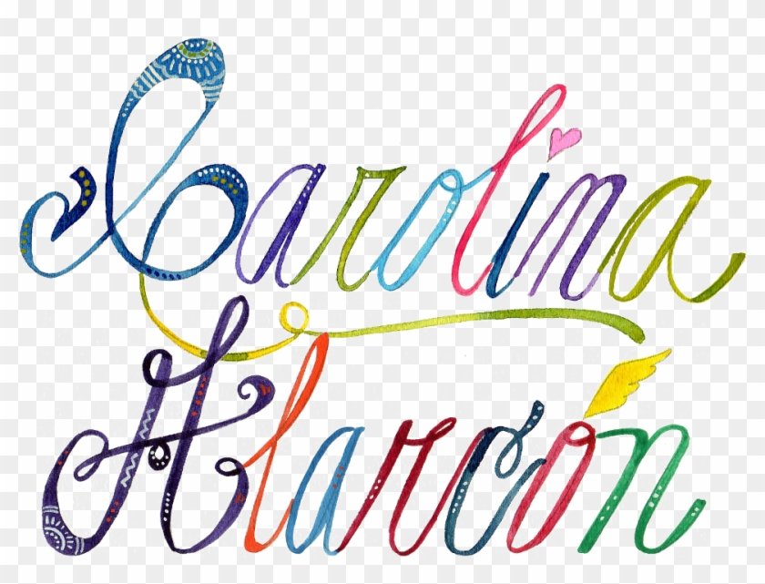 Artist & Illustrator - Calligraphy, HD Png Download