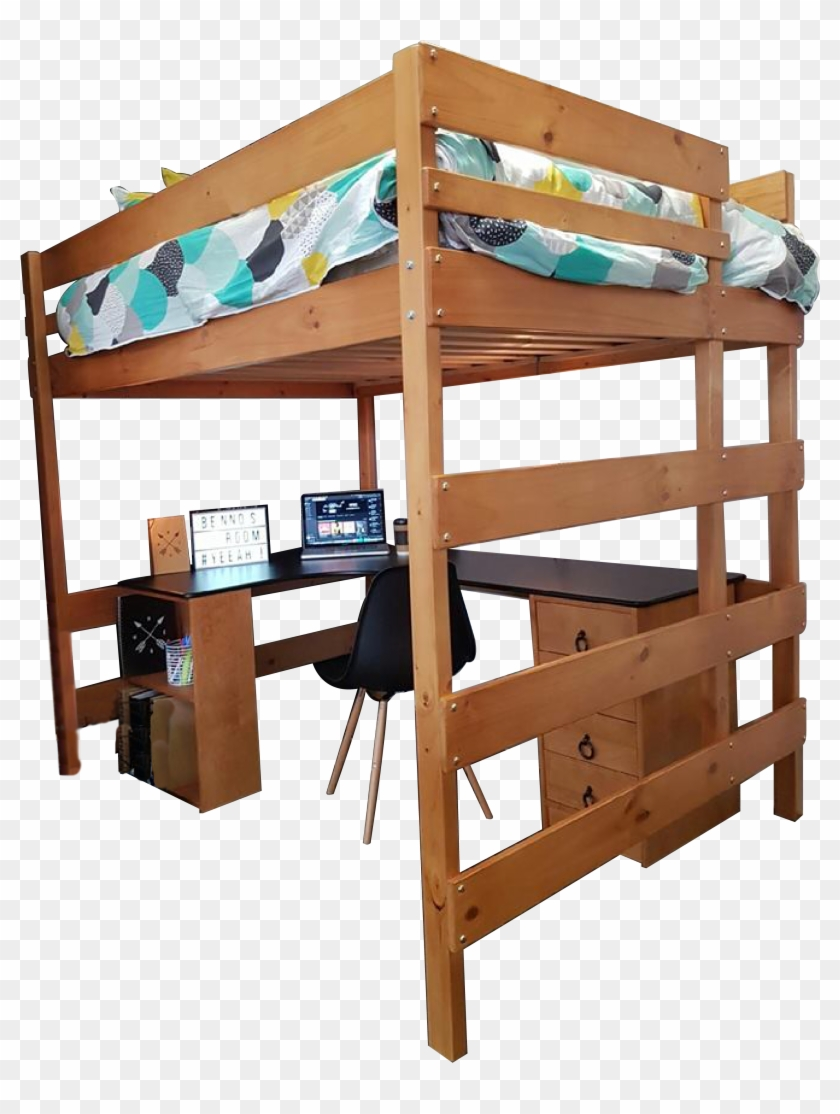 Picture of: Queen Size Loft Bed Double Loft Bed Australia Hd Png Download 3000×4000 4937689 Pngfind