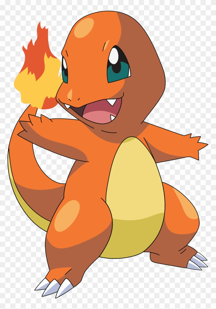 Charmander Transparent Pokemon Yellow Charmander Hd Png Png Download 900x1215 4950600 Pngfind
