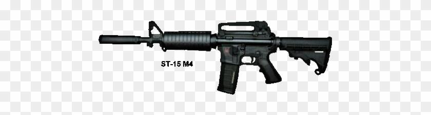 Fuzil Arma Transparent Free Fire Hd Png Download
