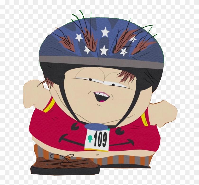 Eric Cartman Behindert