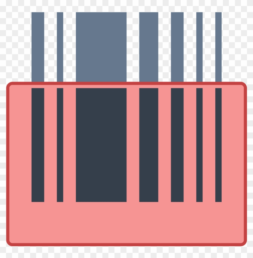Barcode happy birthday. Bar scanner png svg
