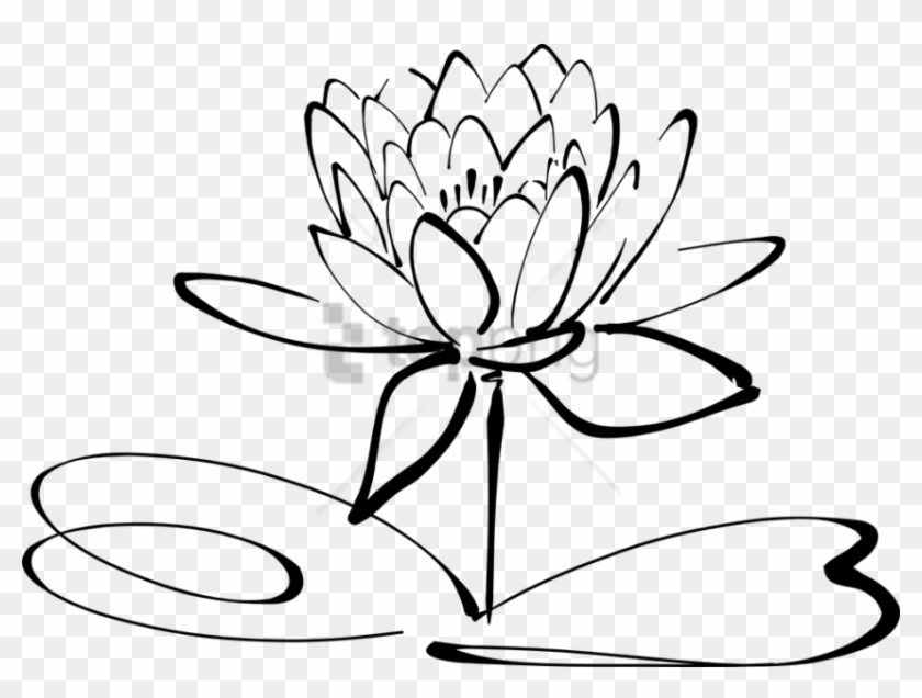 Fleur Png Image With Transparent Background Lotus Flower