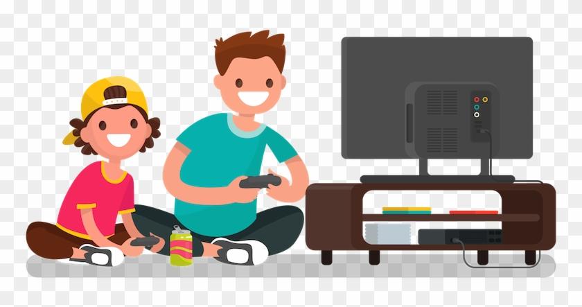 Play Game Button Png, Transparent Png , Transparent Png Image ... | 443x840