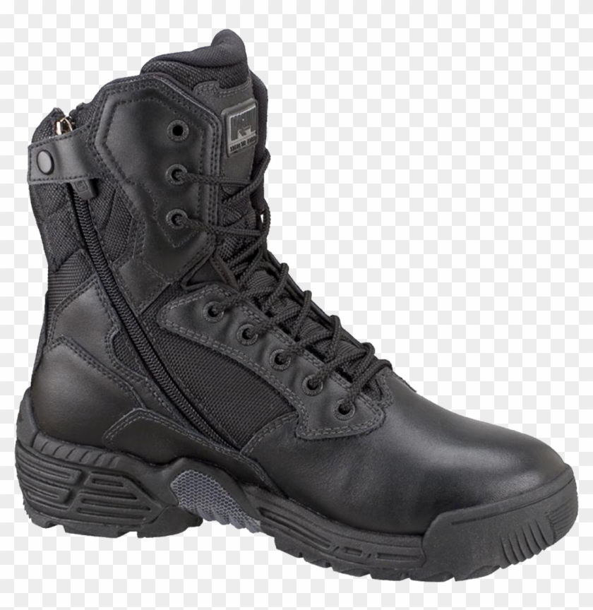 5395e364fe6 Magnum Men's Stealth Force Work Boots Png Image - Salomon Toundra ...