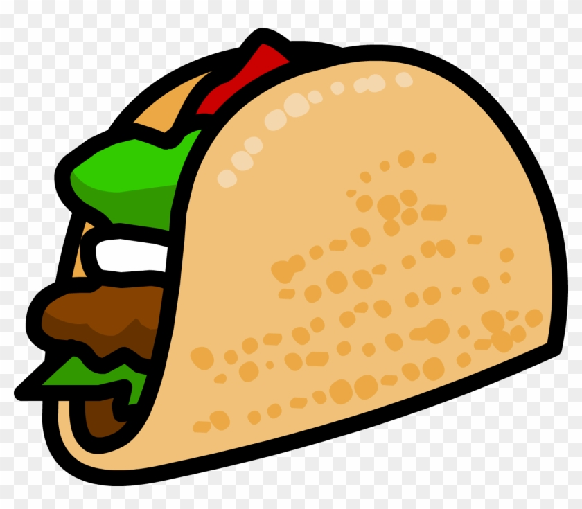 Taco authentic. Free clipart pictures png