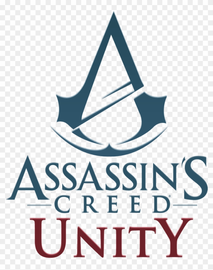 Assassins Creed Unity Logo Png Assassin S Creed Unity Logo