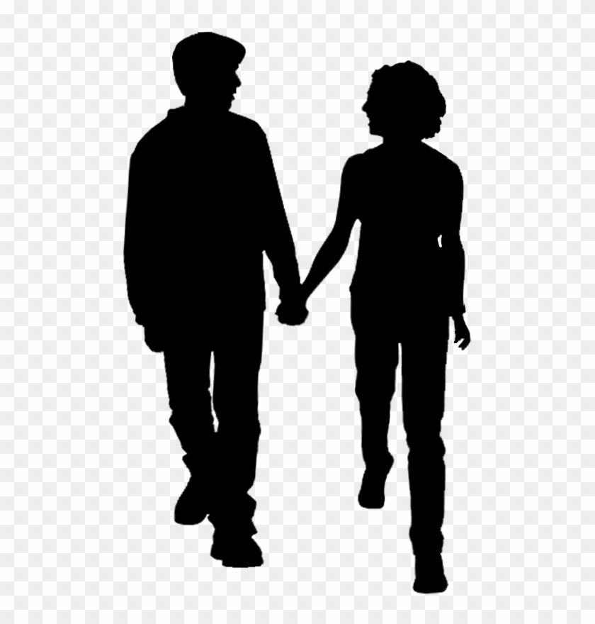 Man And Woman Hand In Hand Pluspng People Walking Png Silhouette Transparent Png 497x800 57795 Pngfind Find & download free graphic resources for hands. man and woman hand in hand pluspng
