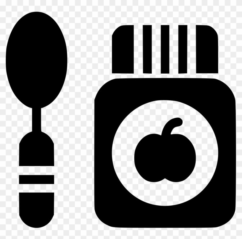 Food Icon Transparent Baby Ilmu Pengetahuan 8