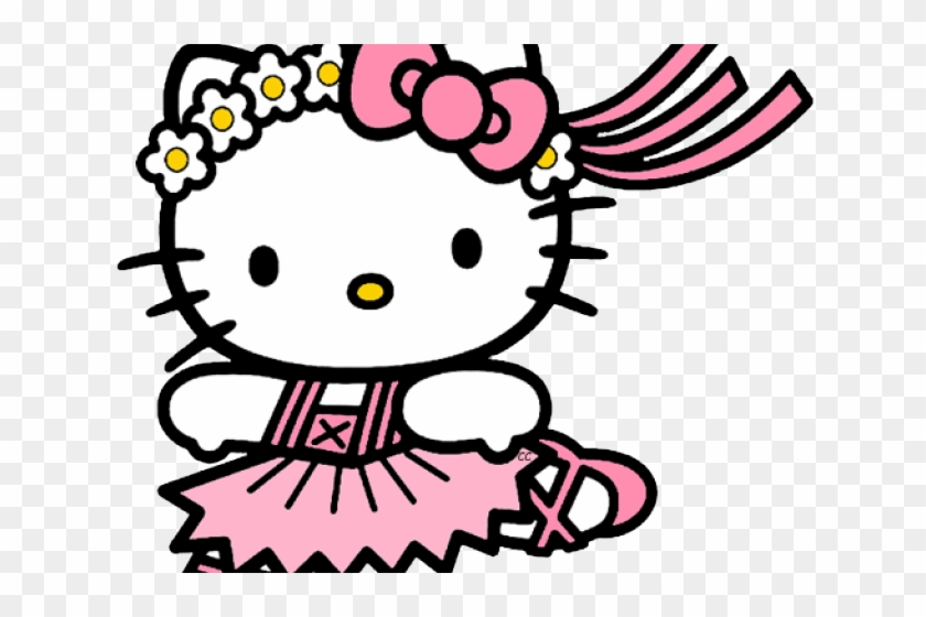 Free Coloring Pages: Hello Kitty Coloring Pages, Hello Kitty ... | 560x840