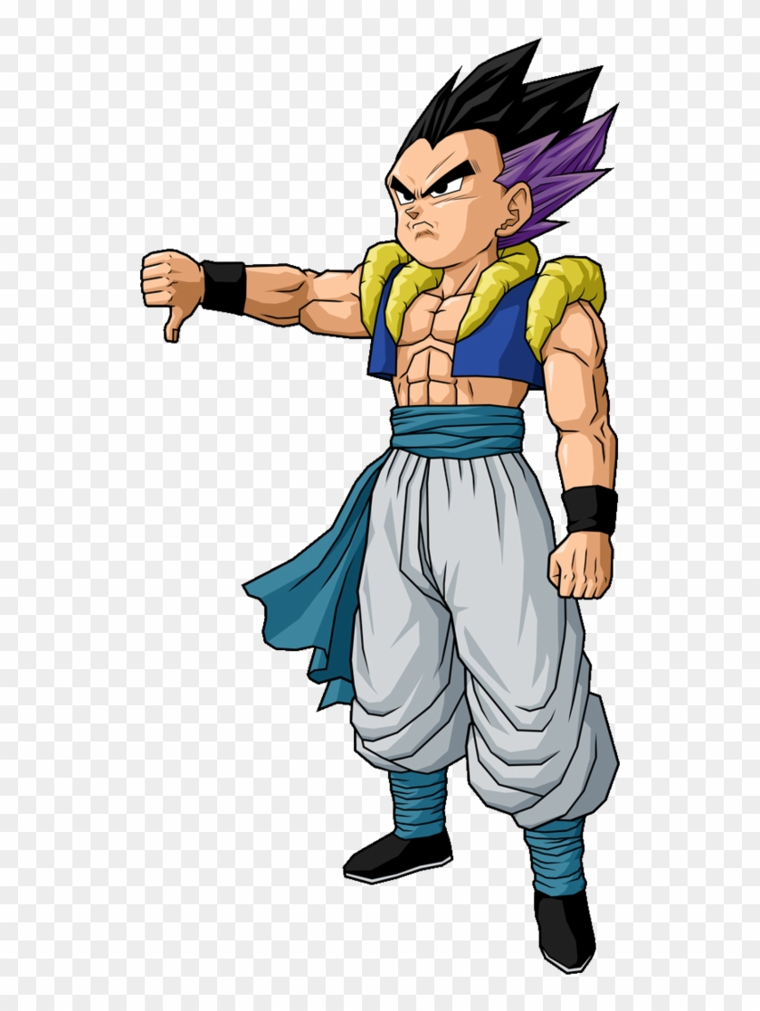 Dragon Ball Z Wallpapers Normal Gotenks Dragon Ball Z