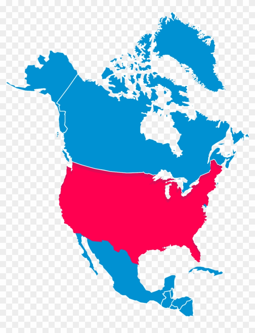 North America Usa - North America Map Vector Png ... on colored usa map, navy usa map, wood usa map, simple usa map, clear usa map, customizable usa map, burgundy usa map, complete usa map, accurate usa map, modern usa map, shadow usa map, textured usa map, colorless usa map, rainbow usa map, orange usa map, usa contour map, united states map, empire usa map, small usa map, white usa map,