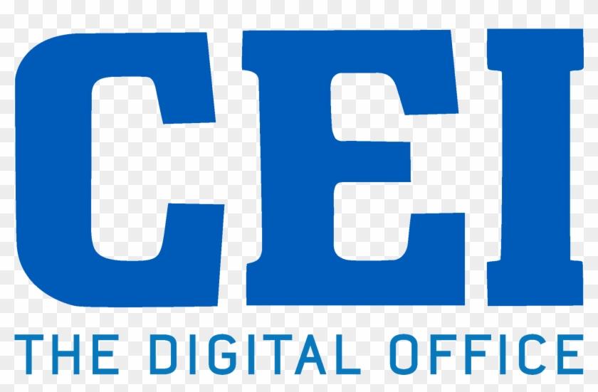 Sponsors - Cei The Digital Office Logo, HD Png Download ...