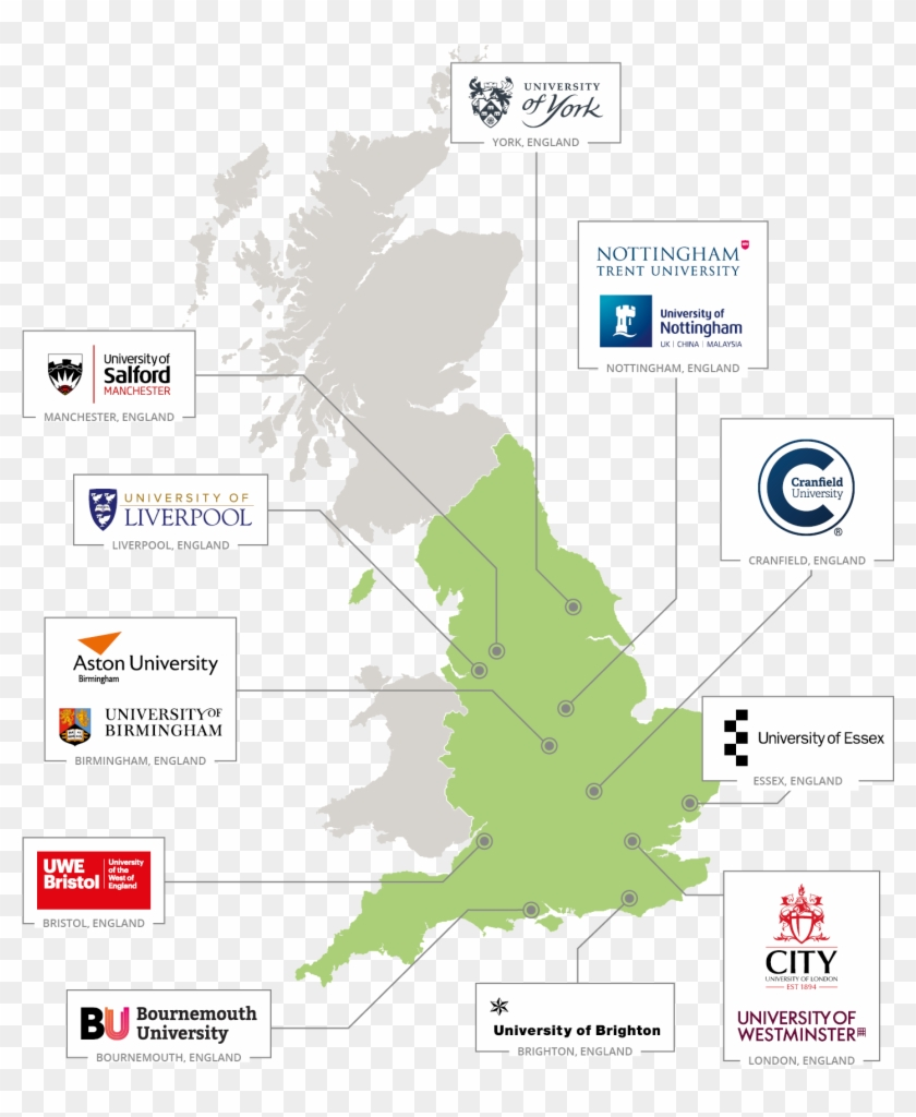 Map Of Uk Hd.England Universities Gold Map Of Uk Hd Png Download 1500x1858