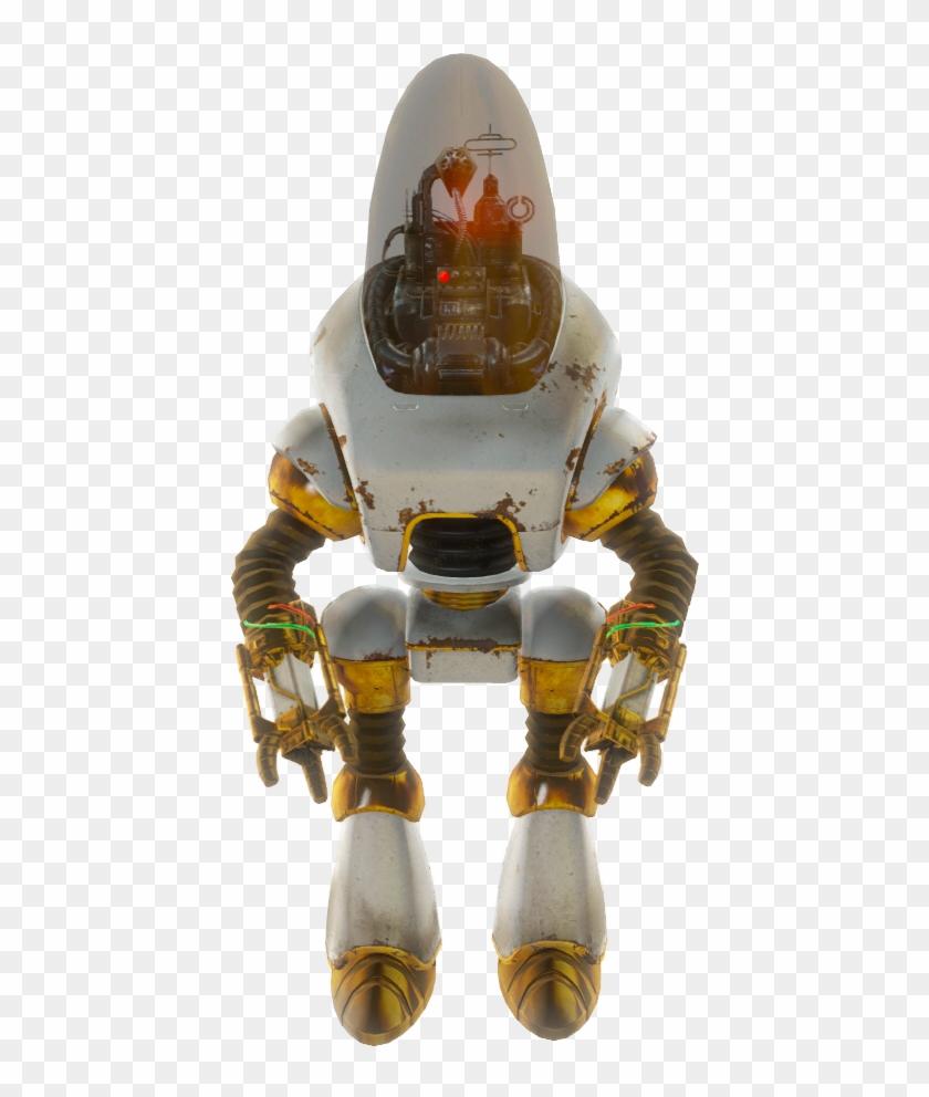 Nuka World Power - Nuka World Robot Parts Mod, HD Png Download