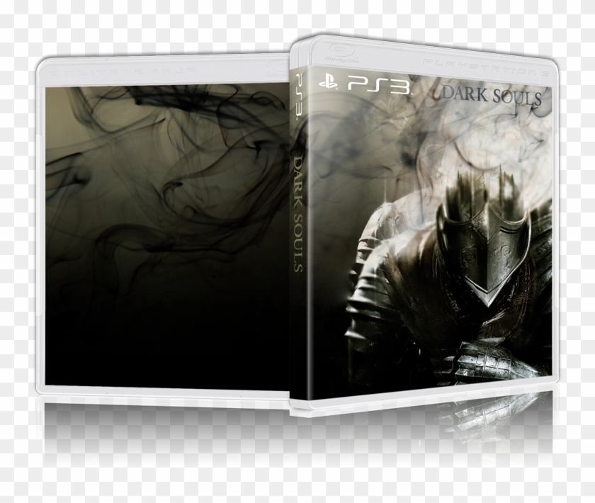 Http - //img - Photobucket - Souls Ps3 Cover2 3d - Dark Souls Xbox