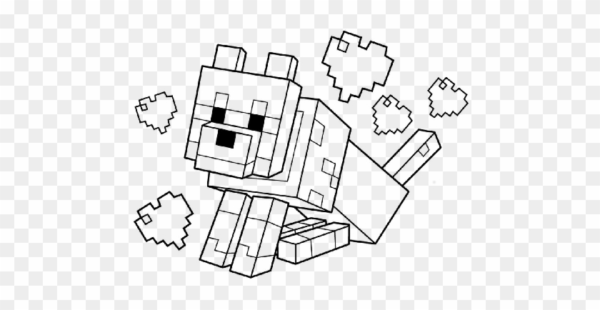 Dantdm Roblox Coloring Pages Girl Hello Neighbor To Print