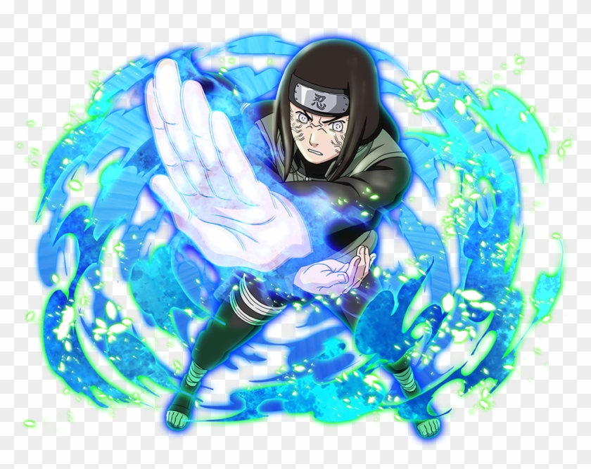 Hd Png Downl Ultimate Ninja Blazing - BerkshireRegion