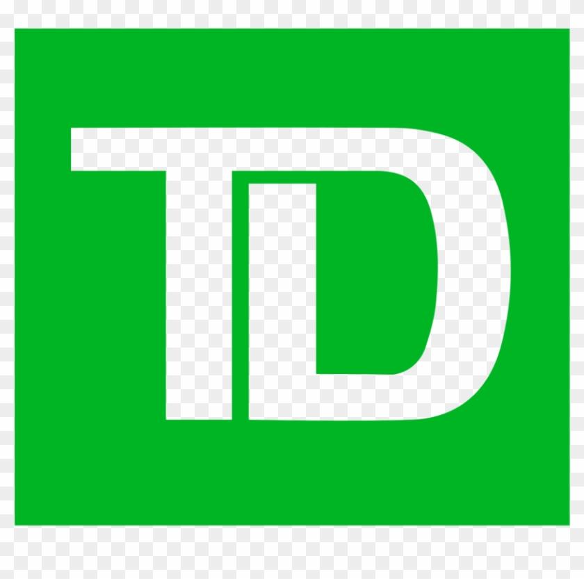 Td Bank Logo Small, HD Png Download