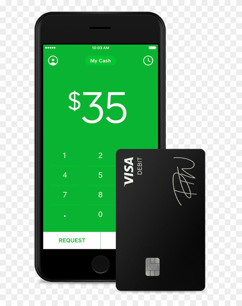 The Square Cash App Claims To Be The Simplest Way To