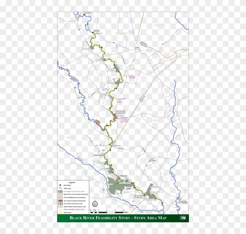 three sisters swamp nc map The Study Area Is Roughly 2 600 Acres And Includes Three Sisters