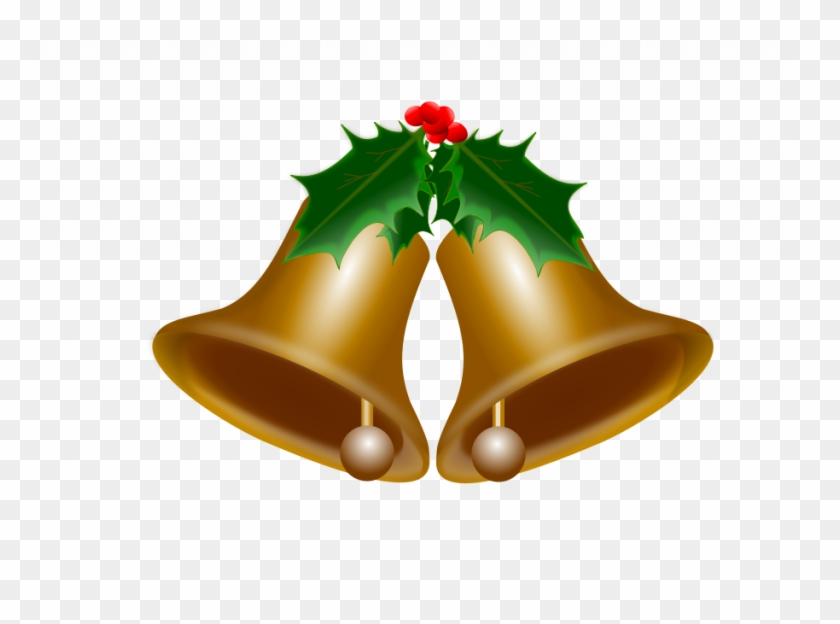 Banner Library Download Christmas Small Bells Of Clip