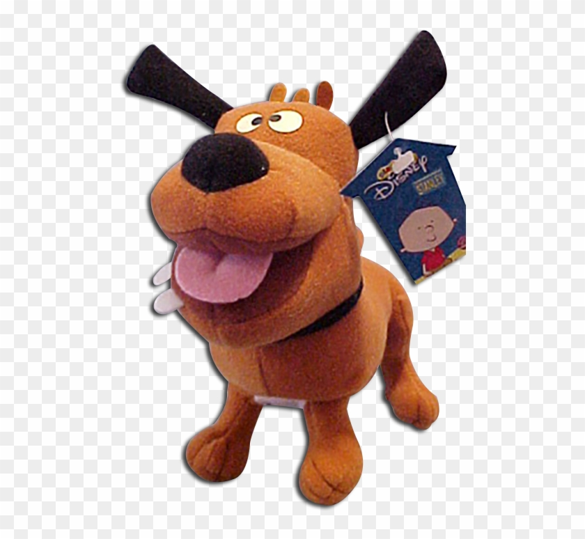 Playhouse Disney Stanley Harry The Dog, HD Png Download