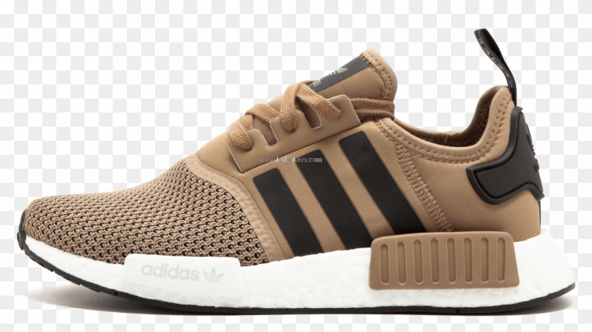 new styles 6666c 7c781 The New Adidas Nmd R1 - Adidas Nmd Beige Jd Sport, HD Png Download