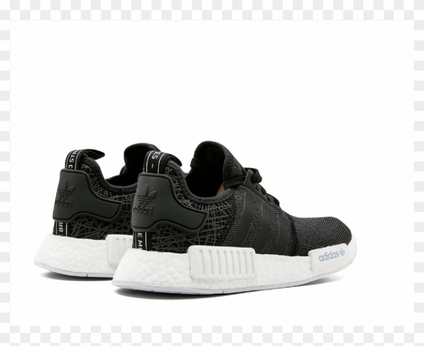 new concept 36d61 cc8f8 Adidas Nmd R1 W S76906, HD Png Download