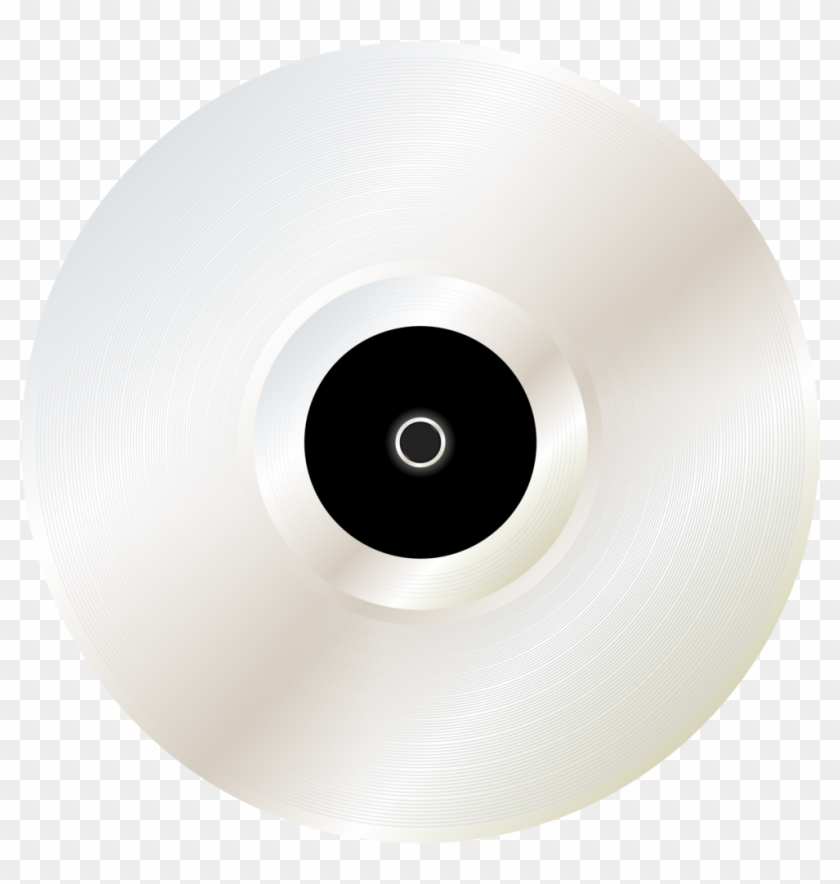 Platinum Record Png - Circle, Transparent Png - 1000x1003 ...