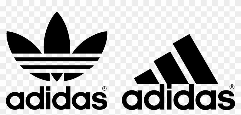 Adidas Horizontal 02 logo vector