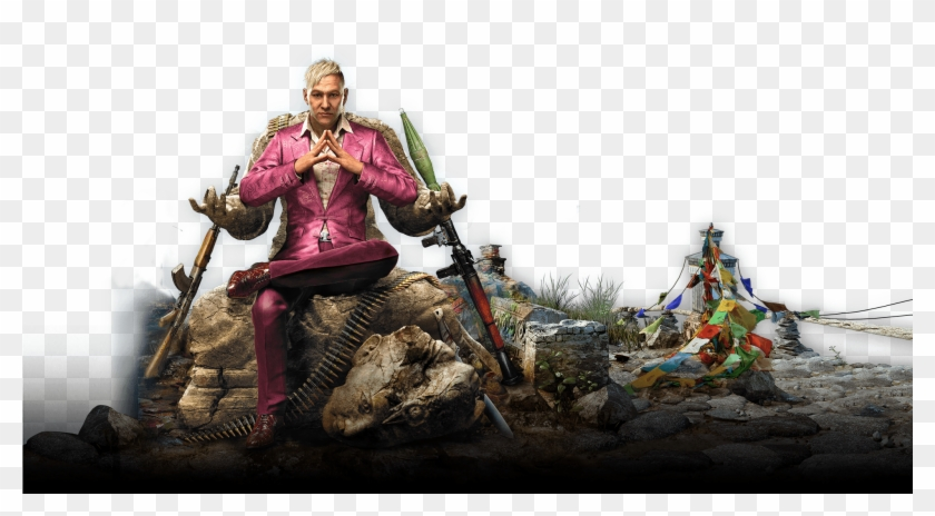 Far Cry 4 Png Transparent Png 2048x1248 5125496 Pngfind