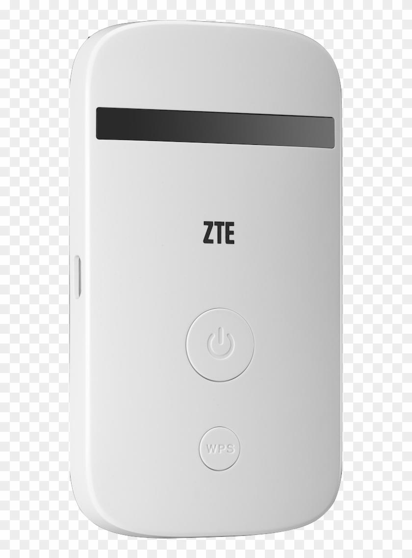 Zte Mf90 4g Lte Pocket Wifi - Zte Mf110, HD Png Download - 800x1118