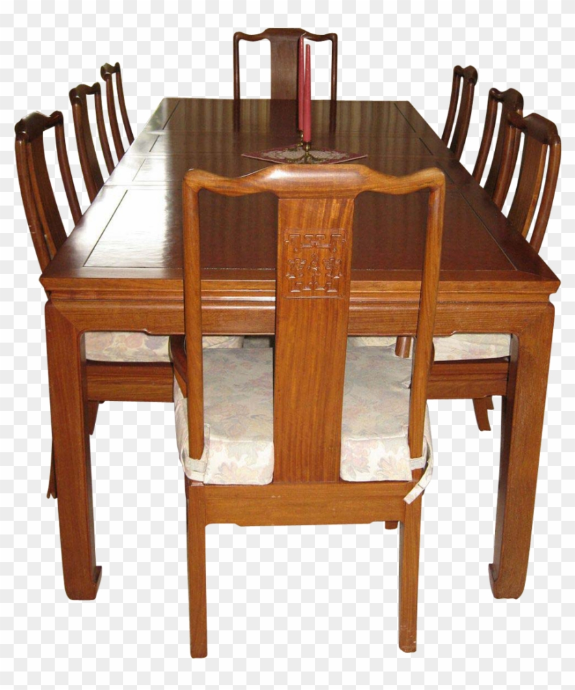Images Of Wallpaper Spacehero Burmesethai Rosewood   Dining Table ...