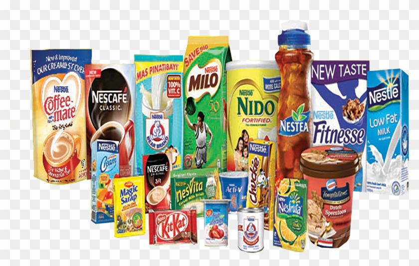 Nestle Product Png - Nestle Slavery In Thailand, Transparent Png