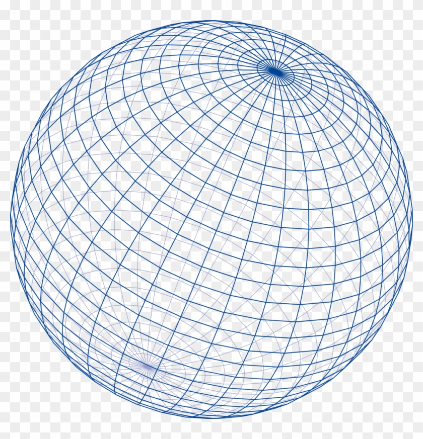 Sphere Grid Png, Transparent Png - 1200x1190(#5155438) - PngFind