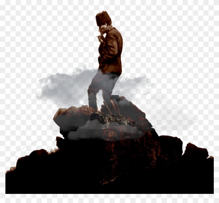 Atatürk Kocatepe Png - Bedrock, Transparent Png - 1100x1399