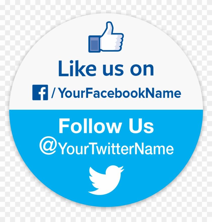 Follow Us On Twitter Vector Art & Graphics   freevector.com