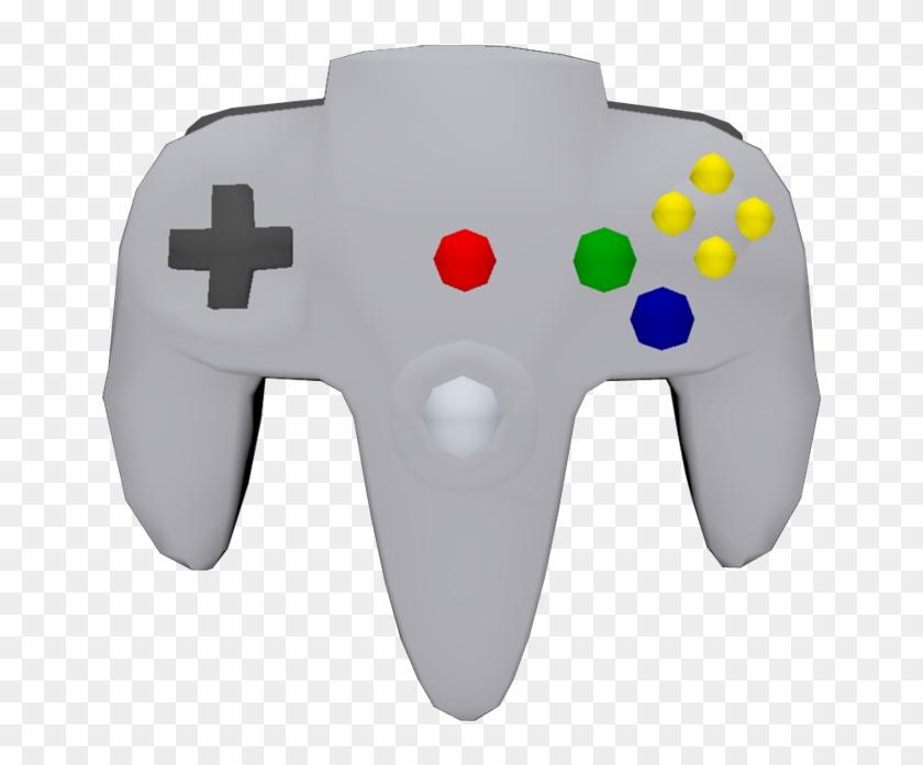 switch pro controller n64 emulator