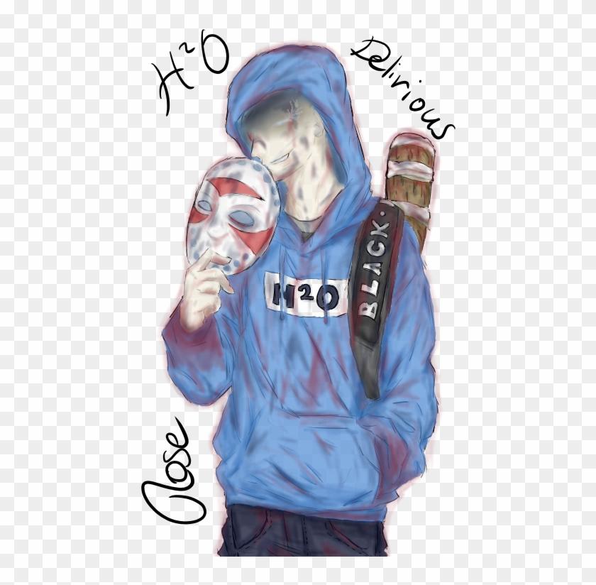H2odelirious H2o Delirious H20 Delirious H20delirious, HD