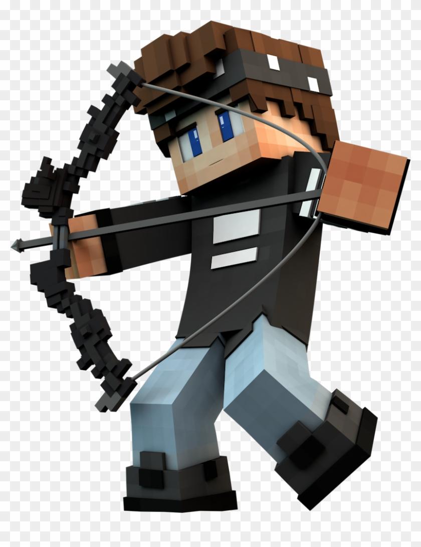 Minecraft Skin Render Png Minecraft Skins Render Png Transparent Png 1920x1080 5204025 Pngfind
