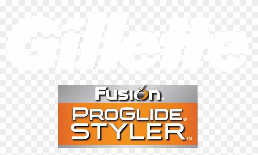 Gillette Fusion Logo Images Graphic Design Hd Png