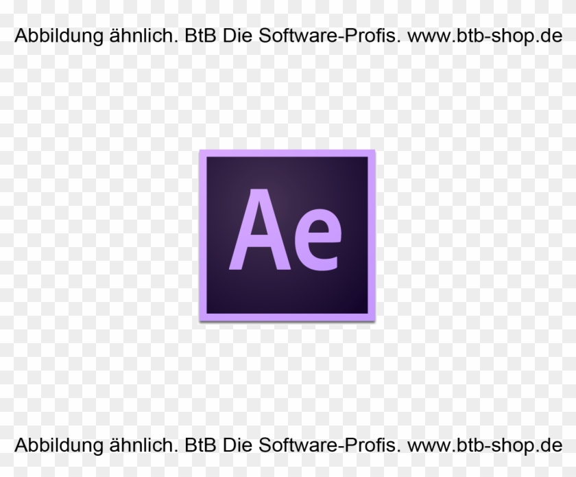 Ccft Single App After Effects Cc 1 Jahr - Adobe After Effects, HD
