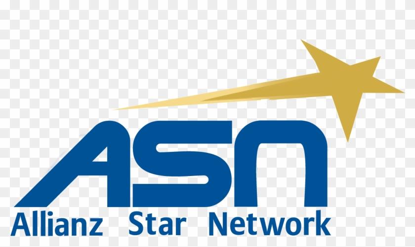 Allianz Logo Logo Asn Transparan New Pngallianz Logo